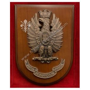 Crest Carabinieri...