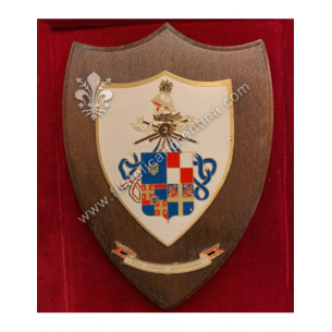 Crest 2º Reggimento Genio...