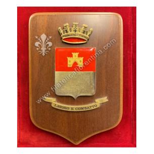 Crest Battaglione Logistico...