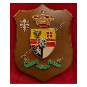 "Crest 8° Reggimento ""..."