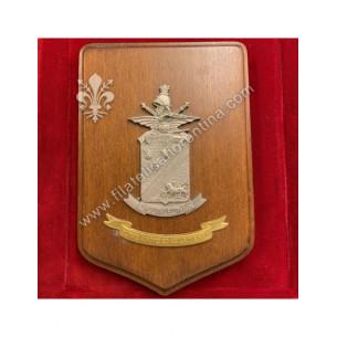 Crest 22° Reggimento carri...