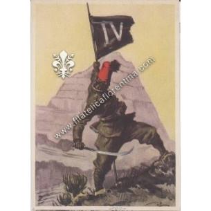 IV° Battaglione Eritreo...