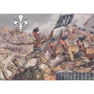 XI° Battaglione Indigeni -...