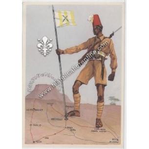X° Battaglione  Arabo -...
