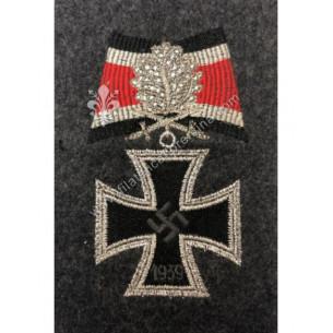 Croce di Ferro da Cavaliere...