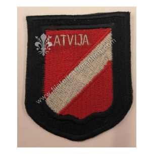 Volontari Stranieri Latvia...