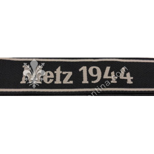 Fascetta da polso METZ 1944...