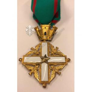 Croce di Cavaliere al...