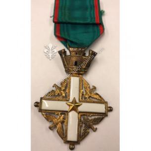 Croce per Cavaliere dell'...
