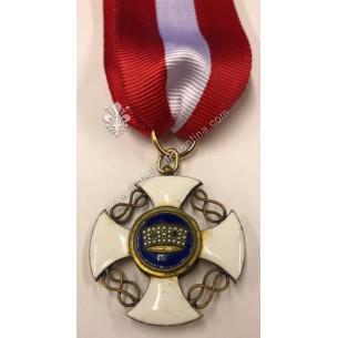 Croce dell'Ordine di...