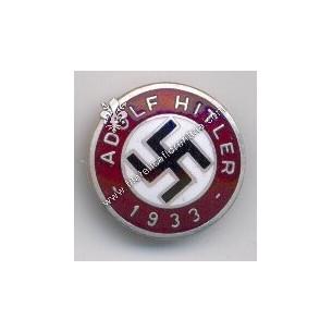 Distintivo di propaganda...