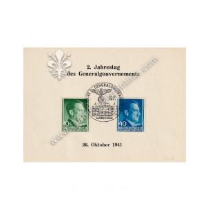 1941 2° Anniversario...
