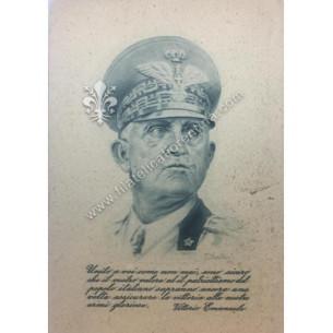 Cartolina militare RITRATTI...