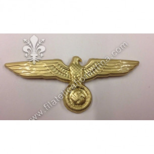 Aquila dorata da Generale...