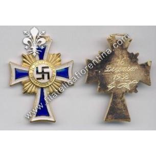 Croce  per le Madri...