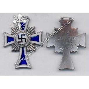 Croce per le Madri tedesche...