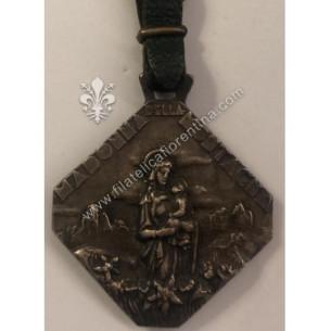 Medaglia della Madonna...