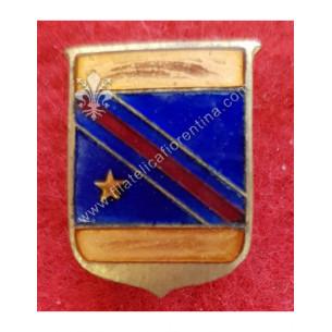 Valore Militare in bronzo e...