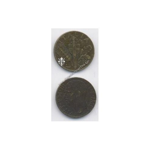 """Moneta da 10 Centesimi  Serie """"..."""