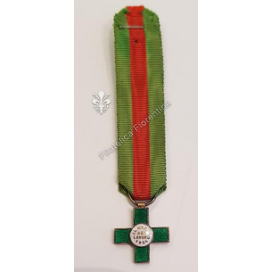 Croce dell'Ordine al merito...