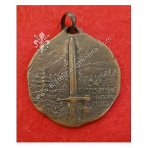 34^ Divisione - Maggio 1915