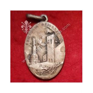 Pasqua 1916 - E Victoria...