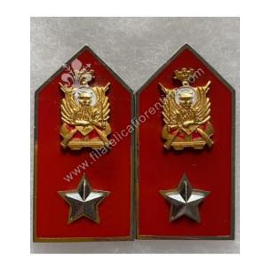 Mostrine Marina Militare -...