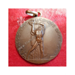 Prime Olimpiadi...