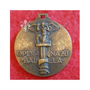 ONB - Opera Nazionale Balilla