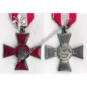 Croce della Lega Anseatica...