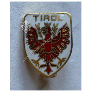 Scudetto con stemma TIROL -...