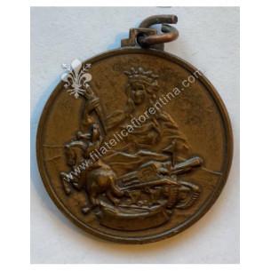 Medaglia del 8° Reggimento...