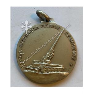 Medaglia del 27° Reggimento...