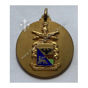 Medaglia del 2° Reggimento...
