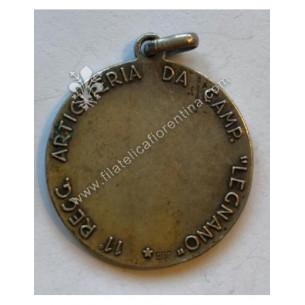 medaglia dell' 11°...