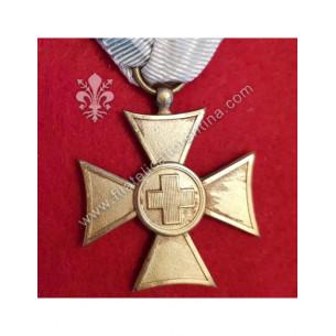 Croce d'Anzianità per XXV...