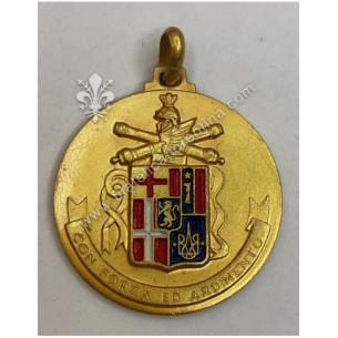 Medaglia del 17° Reggimento...