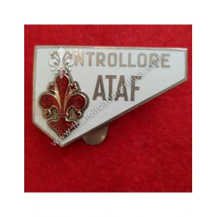 Controllore ATAF - Firenze