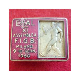 F.I.G.B. Fed. Italiana...