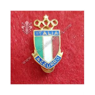 Azzurro d'Italia - Atleta...