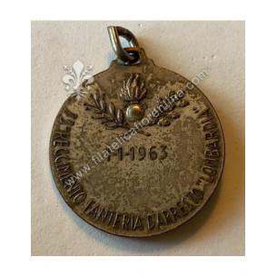 Medaglia del 73° Reggimento...