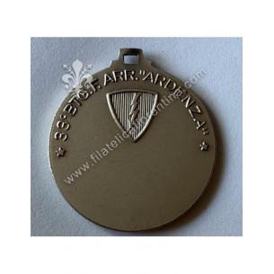 Medaglia de 33° Battaglione...