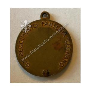 Medaglia del 67° Reggimento...