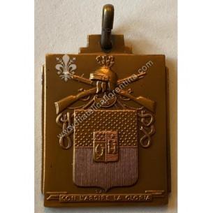 Medaglia del 76° Reggimento...