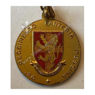 Medaglia del 94° Reggimento...