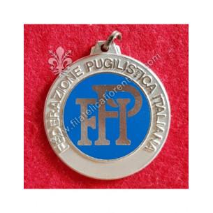 Federazione Pugilistica...