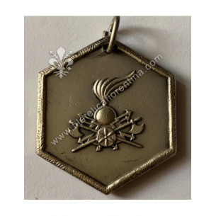 Medaglia del Reggimento...