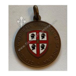 Medaglia del 3° Reggimento...
