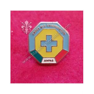 Croce Blu Camposanto - ANPAS