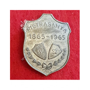 Pietrasanta 1865 - 1965 -...